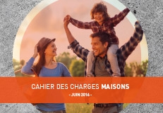 Thomas&Piron Luxembourg - Brochure - Cahier des charges